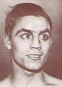 Peter Kane boxer
