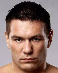 Ruslan Chagaev boxer