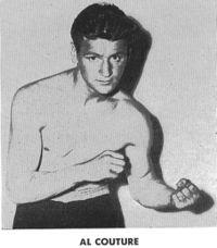 Al Couture boxer