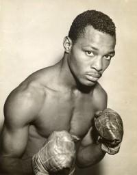 George Dunn boxer