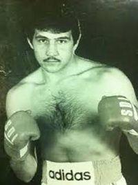 Dominique Nato boxer