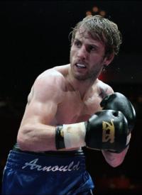 Jerome Arnould boxer