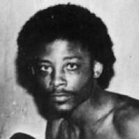 Kelvin Lampkin boxer