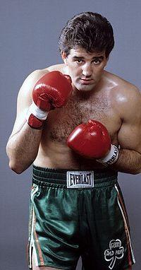 Gerry Cooney boxer