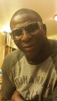 James Dixon boxer