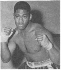 Harold Carter boxer