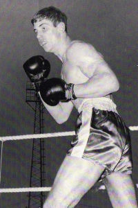 Billy Gray boxer
