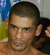Ulises David Lopez boxer