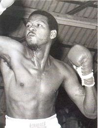 Clarence Hill boxer