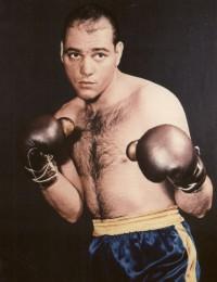 Bobo Olson boxer