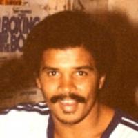 Jorge Lujan boxer