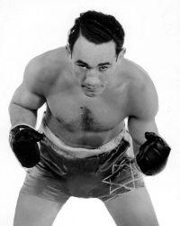Jack Portney boxer