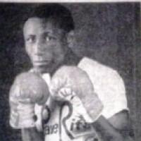 Simon Skosana boxer