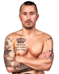 Gogi Knezevic boxer