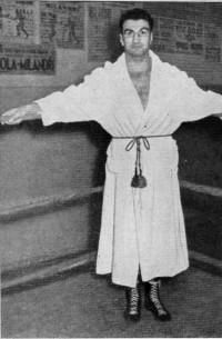 Widmer Milandri boxer