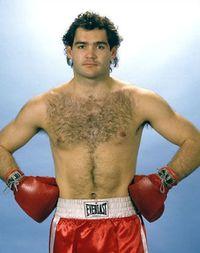 Steffen Tangstad boxer