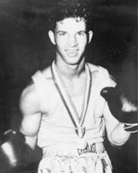 James Busceme boxer
