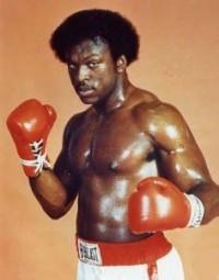 Michael Dokes boxer