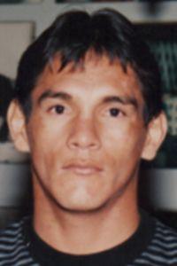 Luiz Antonio Da Silva Ferreira boxer