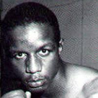Melvin Paul boxer