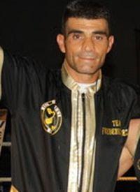 Frederic Perez boxer