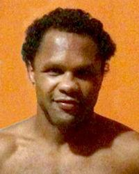 Antonio Ramirez boxer