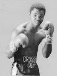 Nika Khumalo boxer