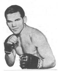 Horst Benedens boxer