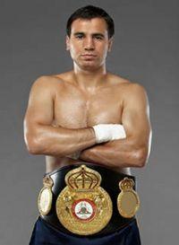 Andriy Kotelnik boxer