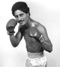 Wilfredo Gomez boxer