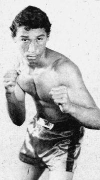 Samuel Serrano boxer