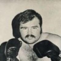 Joe Velmure boxer