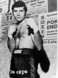 Raffaele Maio boxer