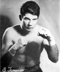 Sergio Jannilli boxer
