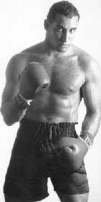 Brent Kosolofski boxer