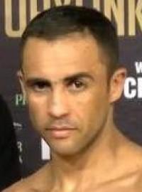 Sidney Siqueira boxer