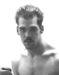 James Diotte boxer
