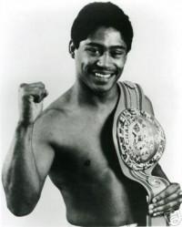 Juan Laporte boxer