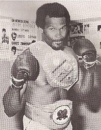 Hubert Zimmerman boxer