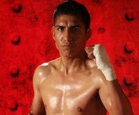 Michel Rosales boxer