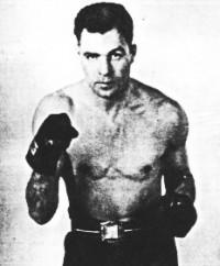 Alf Schell boxer