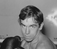 Billy Waith boxer