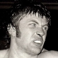 Eddie Neilson boxer