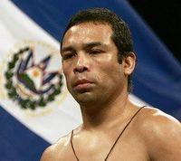 Carlos Hernandez boxer