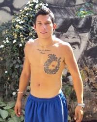 Miguel Alvarez boxer