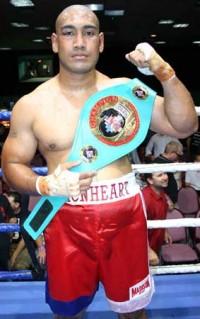 Alex Leapai boxer
