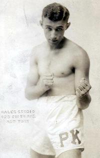 Phil Kaplan boxer