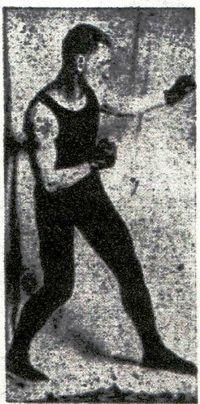 Dave Palitz boxer