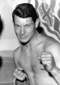 Pascal Di Benedetto boxer
