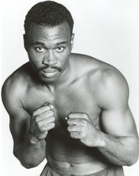 Anthony Witherspoon boxer